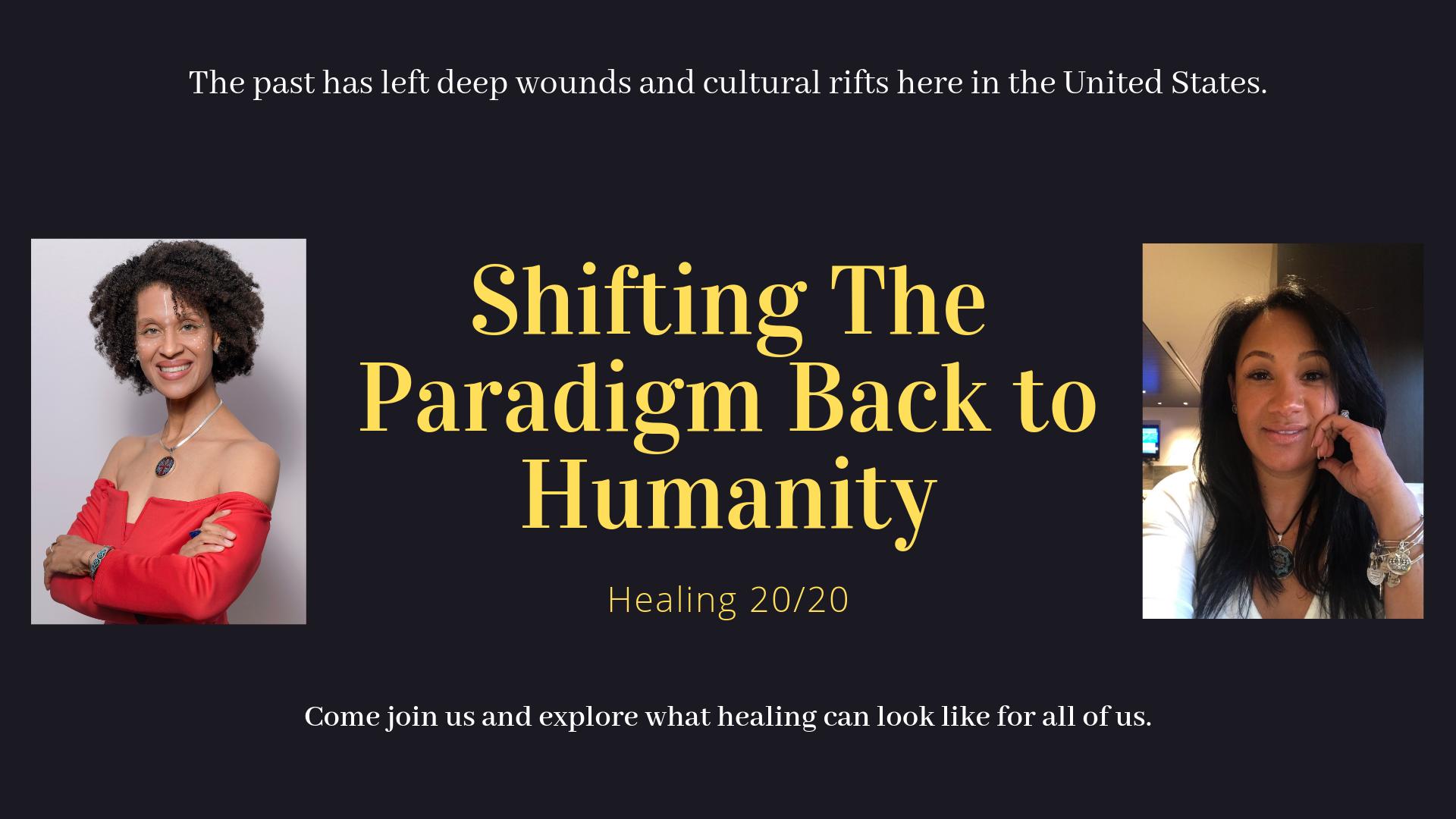 Healing 20 20 banner