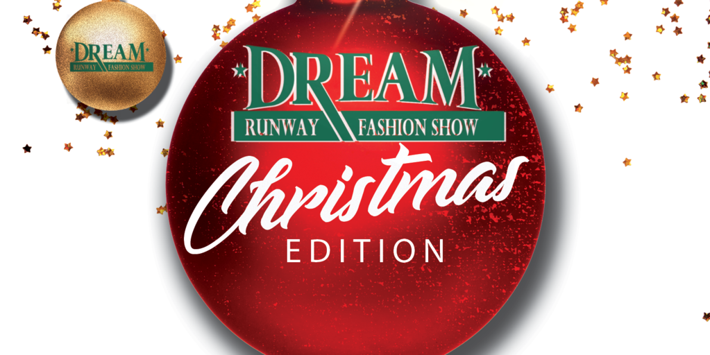 Dream christmas 2019 flyer