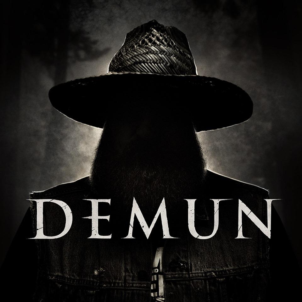 Demun cover