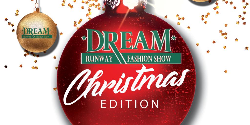 Dream christmas 2019 flyer