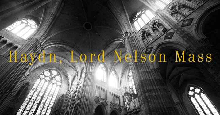 Haydn  lord nelson mass