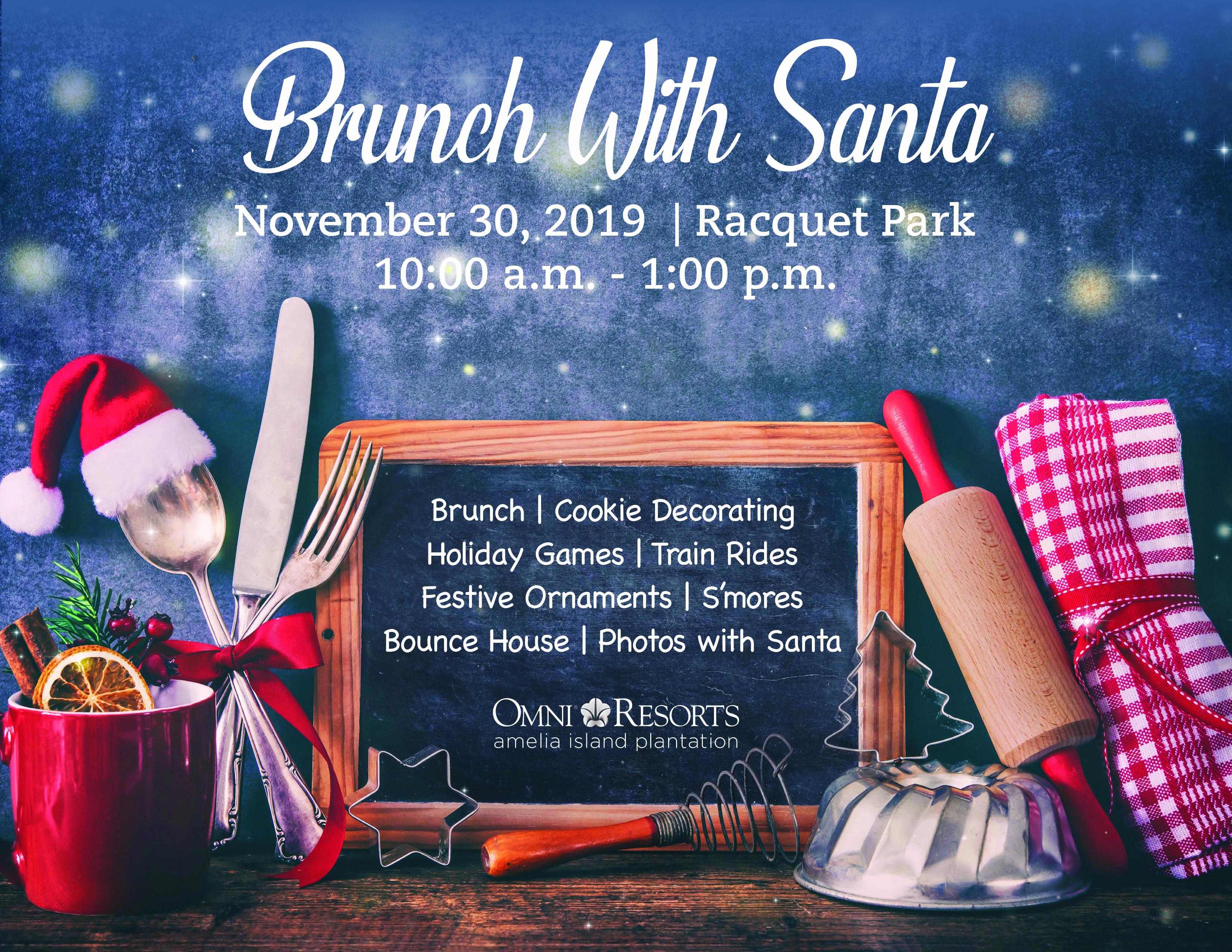 2019 brunch with santa ticketbud 1