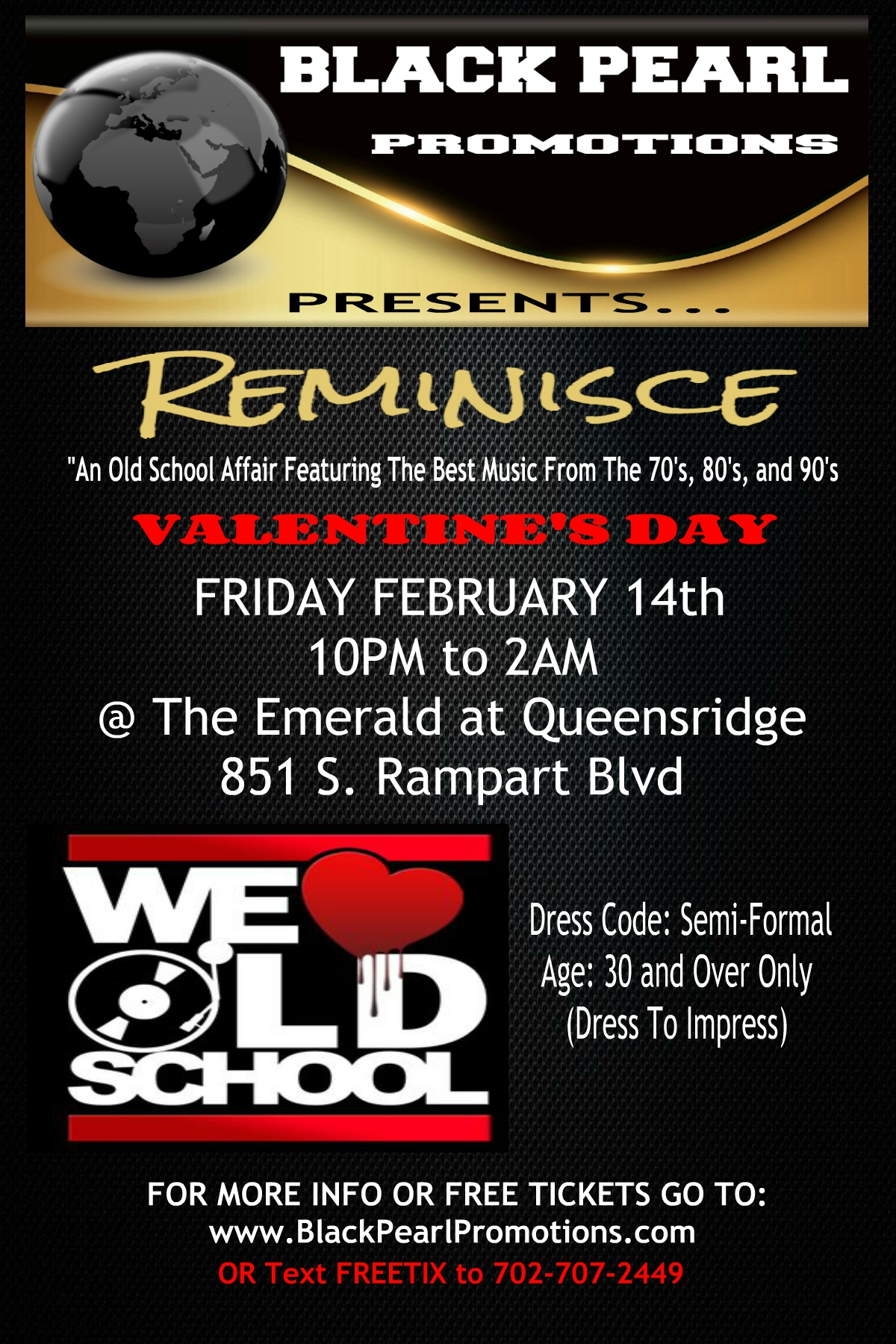Reminisce flyer front   feb 2019