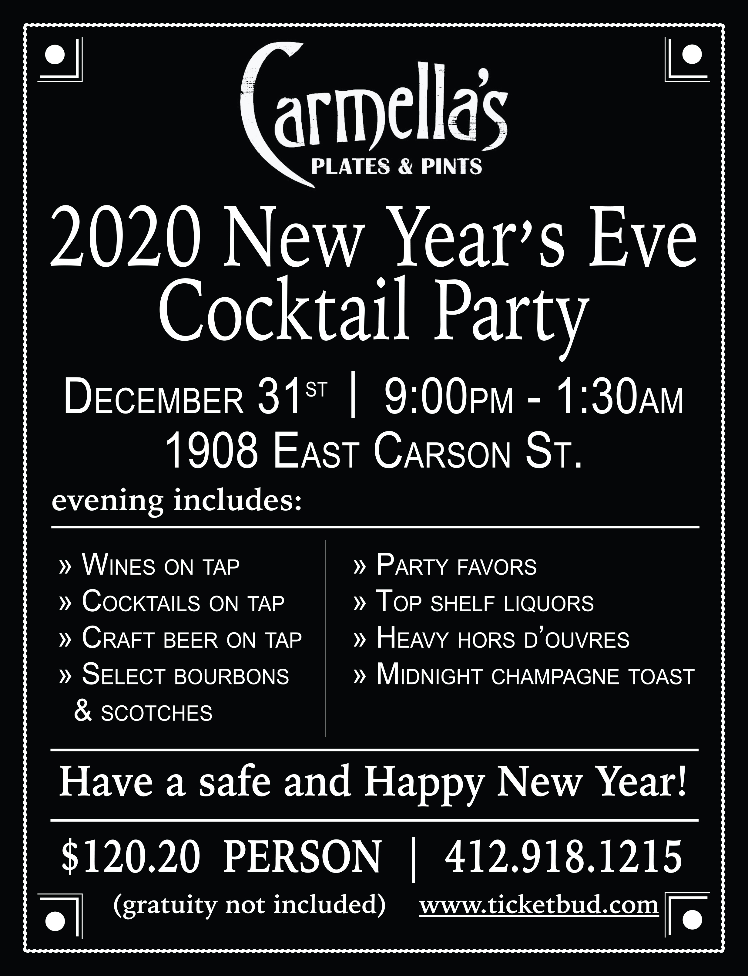 Cpp 2020 new years