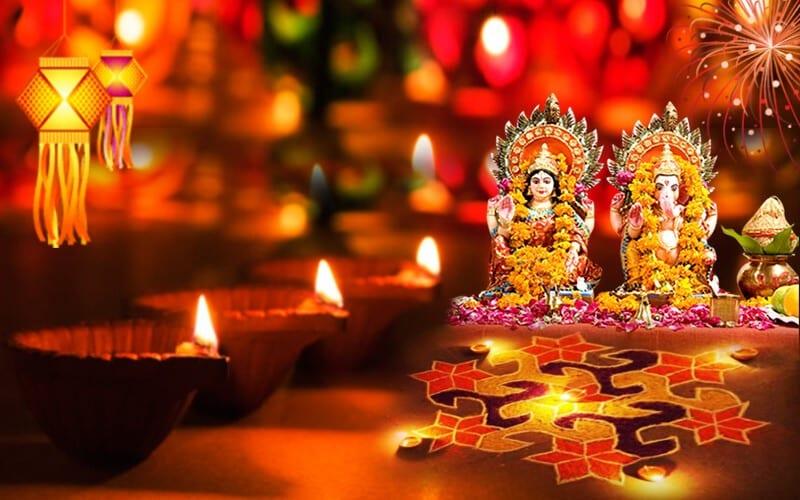 Diwali event 2019 isa