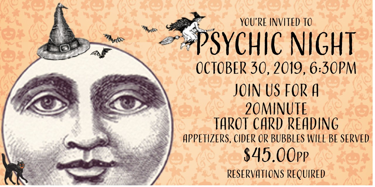 Thumbnail psychic background web