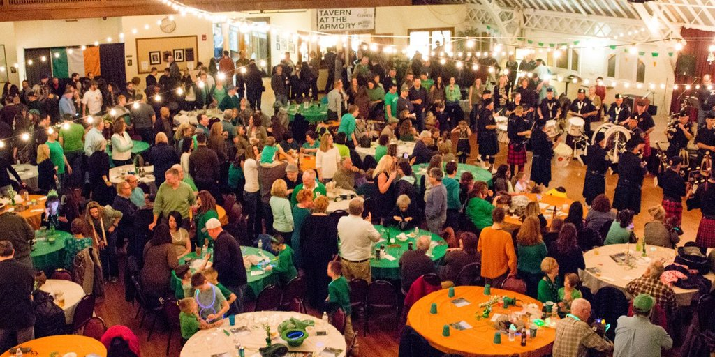 Irish night 2018