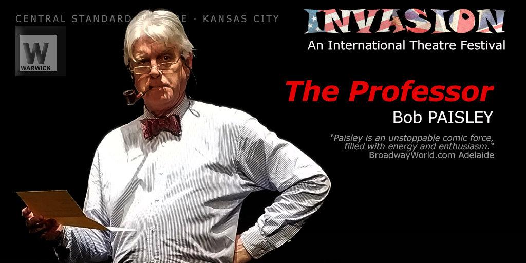 Ticketbud professor