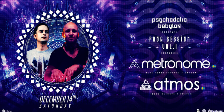 Metronome   atmos