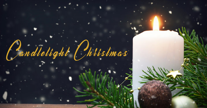 2019 candlelight christmas 2