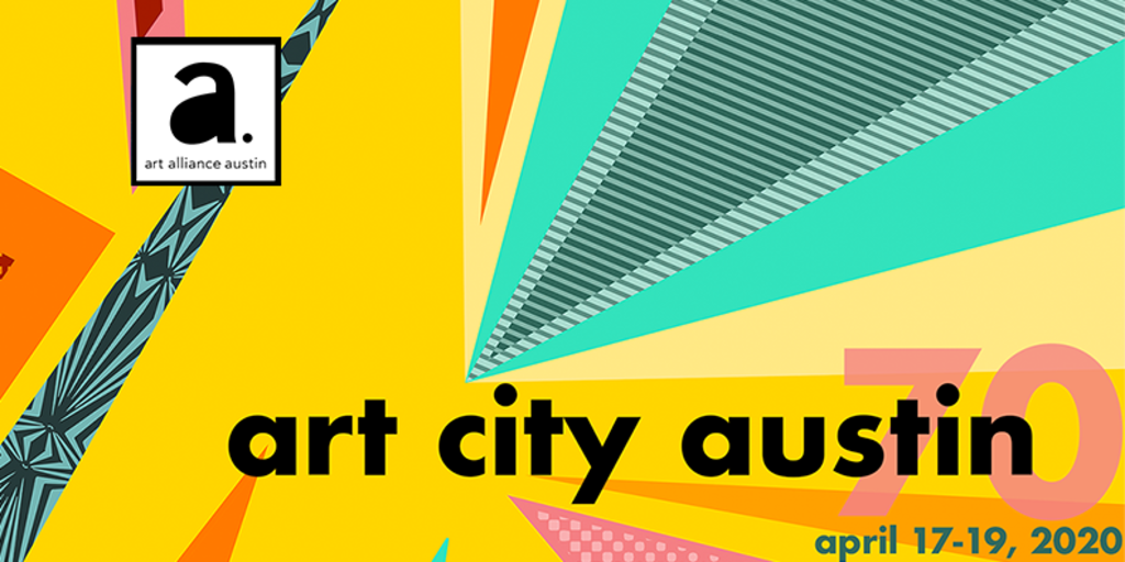 Art city title slide remake png