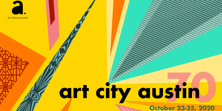 Art city title oct dates