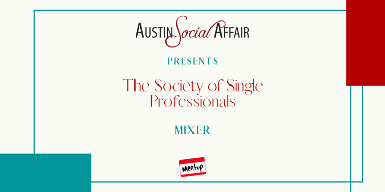 The society of single professionals