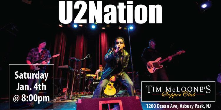 U2nation