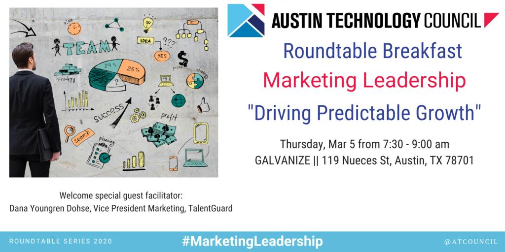Mar 5 marketing leadership