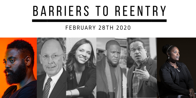 Barriers to reentry 2