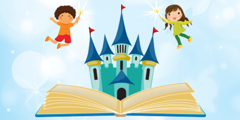 Storybook 2018 flyer