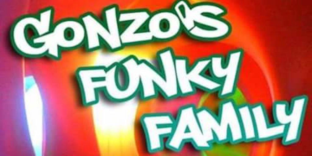 Gonzosfunkyfamily