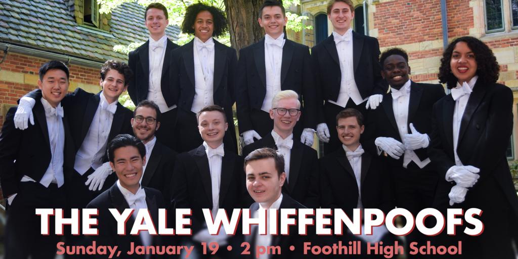 Whiffsatfoothill facebook
