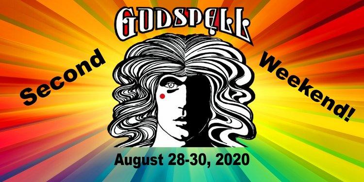 Ticket graphic 2nd weekend
