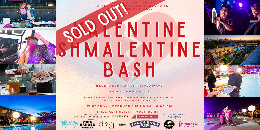 Vday ticketbud sold out