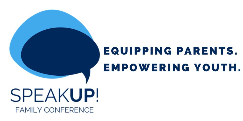 Speakup facebookevent