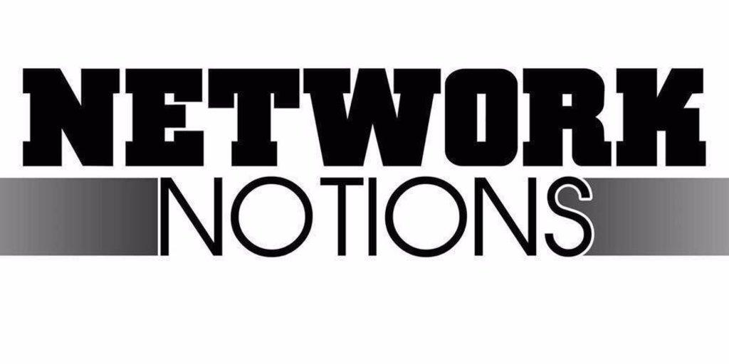 Network notions logo
