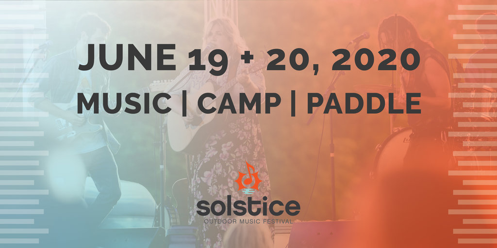 Festival solstice 2020 ticketbud banner