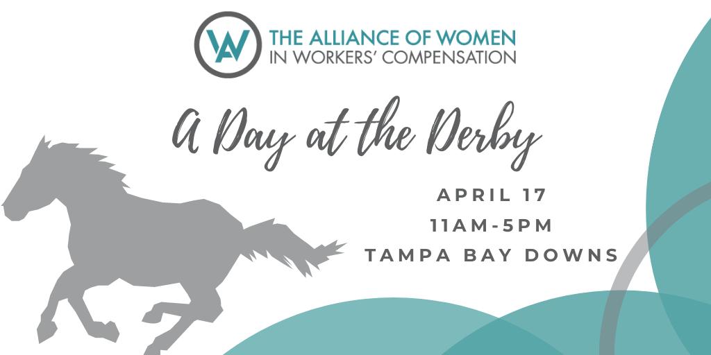 Tampa derby registration