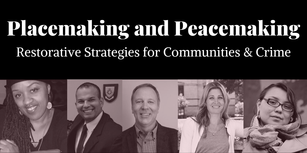 Placemaking and peacemaking 3