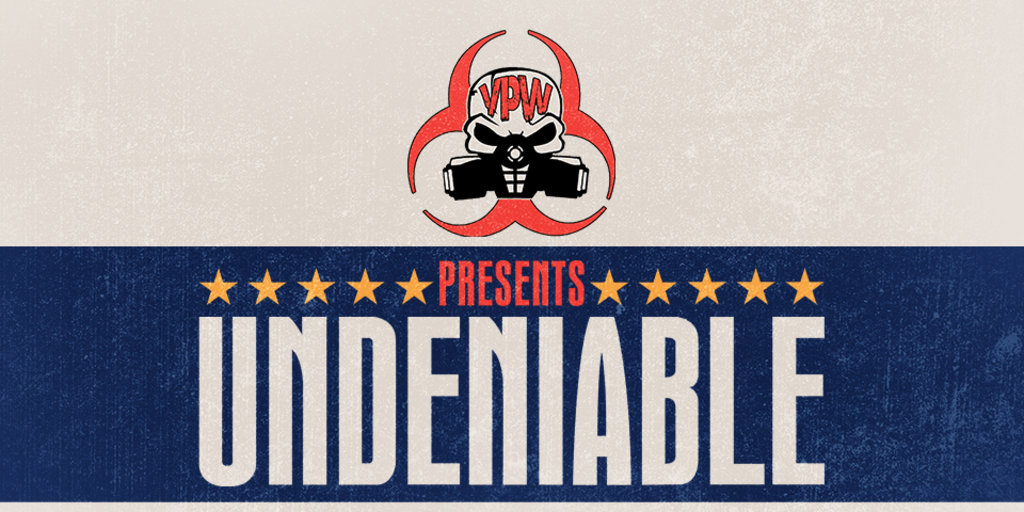 Vpw undeniable fb cover
