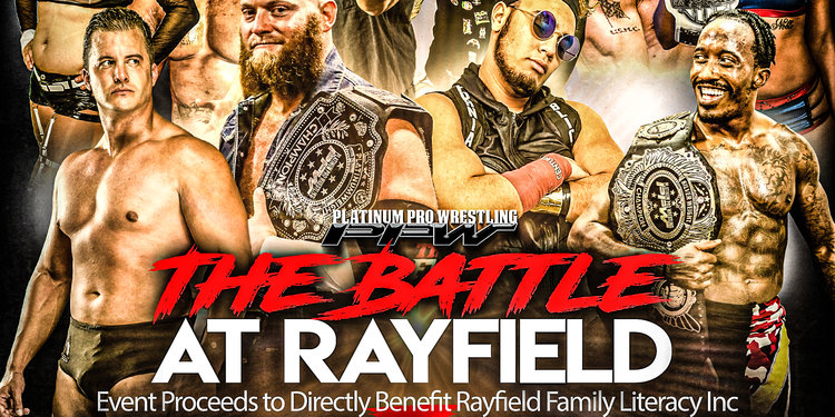 The battle at rayfield