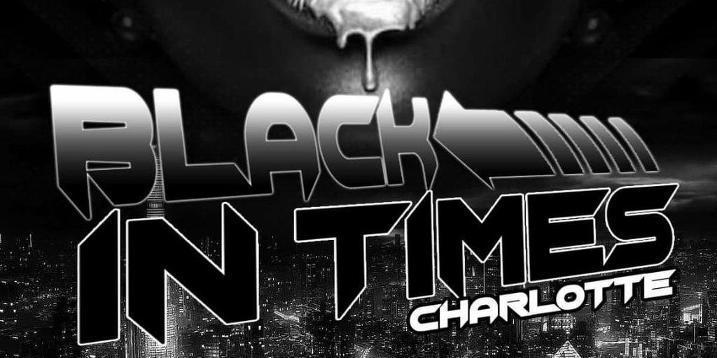 Black in time april 18