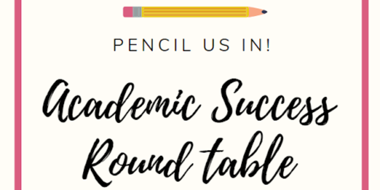 Academic success photo