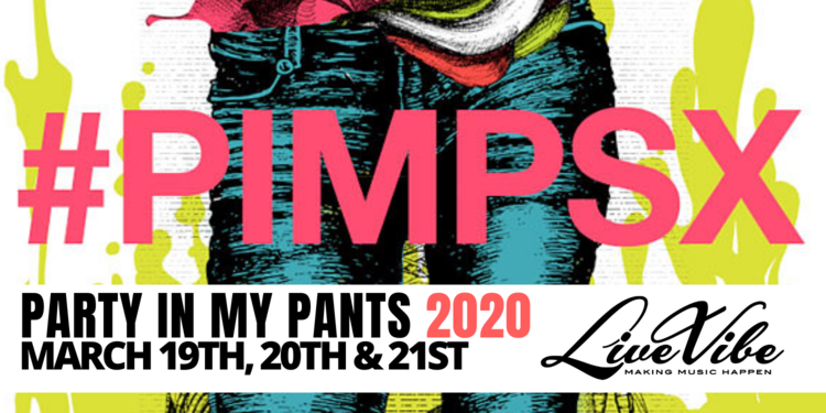 Rsvp 'party in my pants'