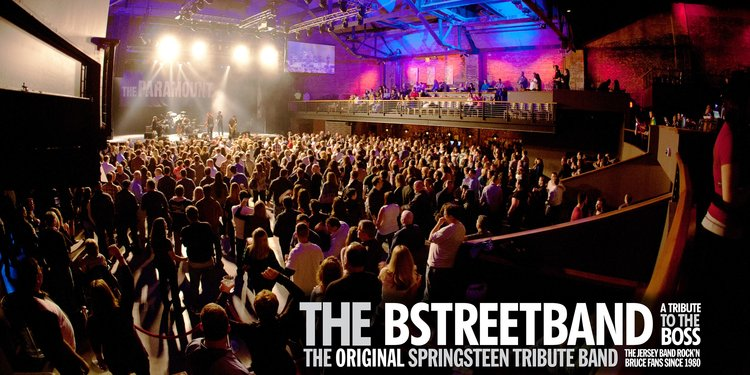 Bstreetband