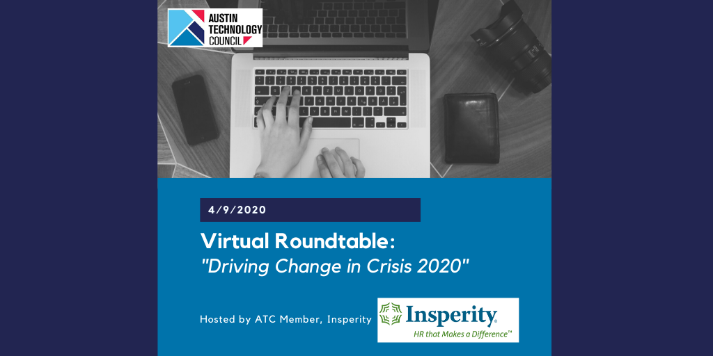 Virtual roundtable 4.9.2020