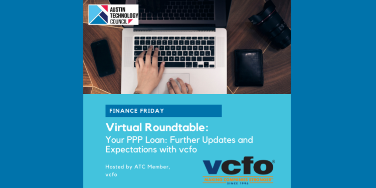 Virtual roundtable 6.5.2020 for ticketbud and fb