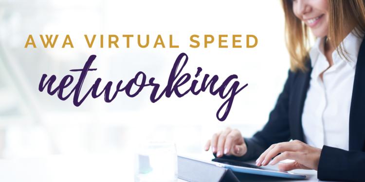 Awa virtual speed