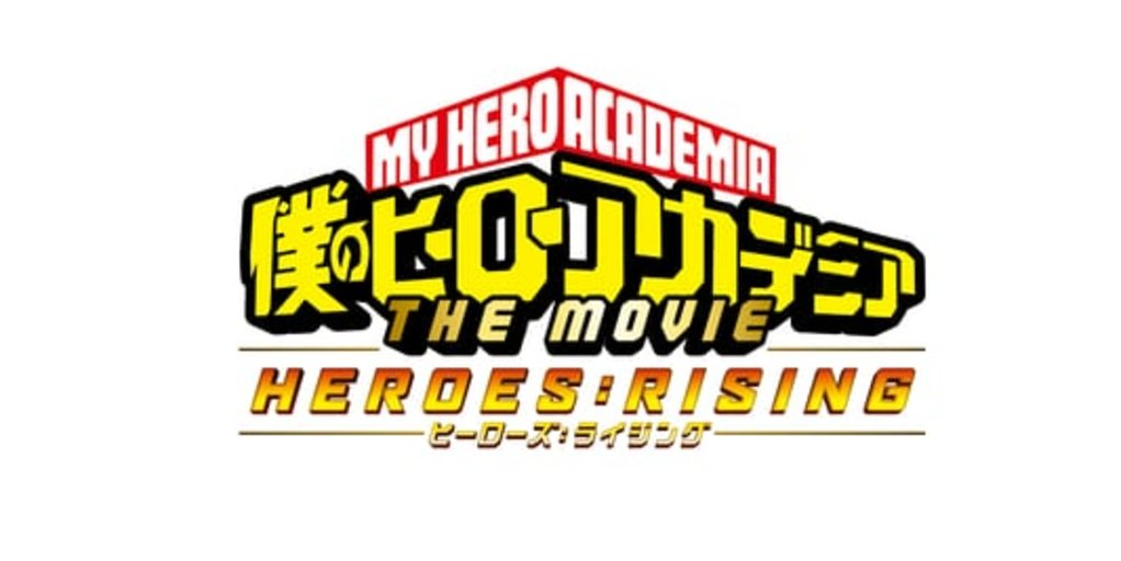 Eng Sub My Hero Academia Heroes Rising 2020 Watch Online Free Hd Buy Tickets Ticketbud