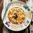 Dinesouth cover art