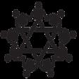 Ju logo black
