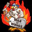 War of wings logo final