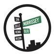 Morrissey blvd logo