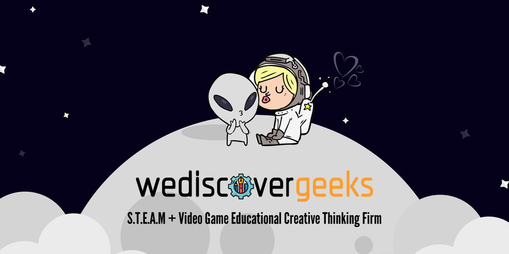 Wediscover astronaut alien love wdg steam