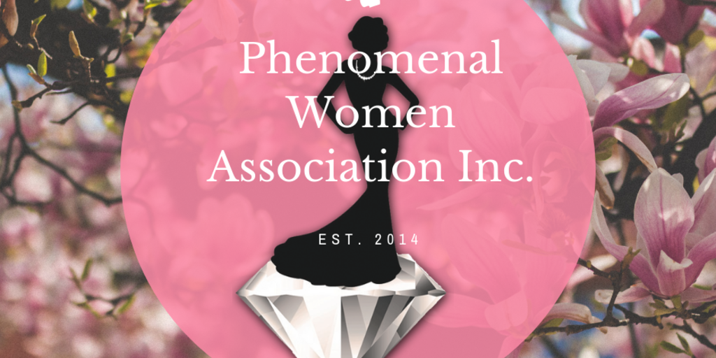 Phenomenal women association inc. floral
