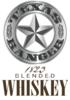 Txranger whiskey logo