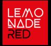 Lemonade red logo