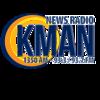 New kman logo 3