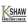 K shaw logo